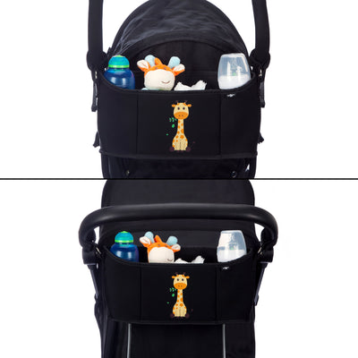 BTR Neoprene Buggy Organisers With Animal Characters
