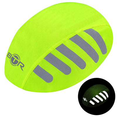 Cycling Kids High Visibility Reflective Bike Helmet Cover