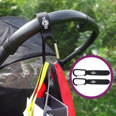 BTR 'Wander' Buggy Pushchair Organiser - with Wipe Clean Lining