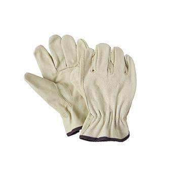8521 Select grain pigskin leather driver glove