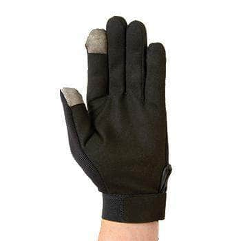 Touch Screen Mechanics Glove