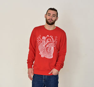 Felpa RED - Sep T-Shirt