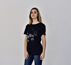 Black Buffalo - Sep T-Shirt