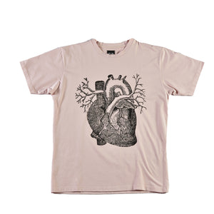 Heart Man - Sep T-Shirt