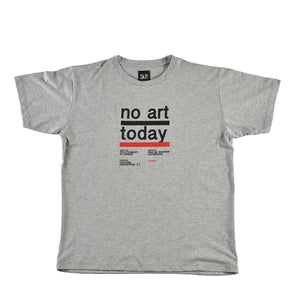 No Art Man - Sep T-Shirt