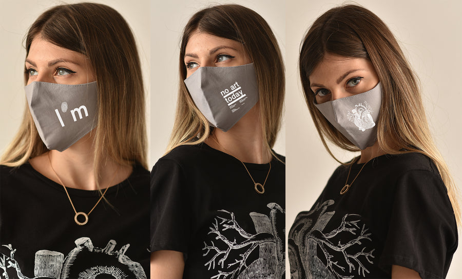 SEP MASK - Sep T-Shirt
