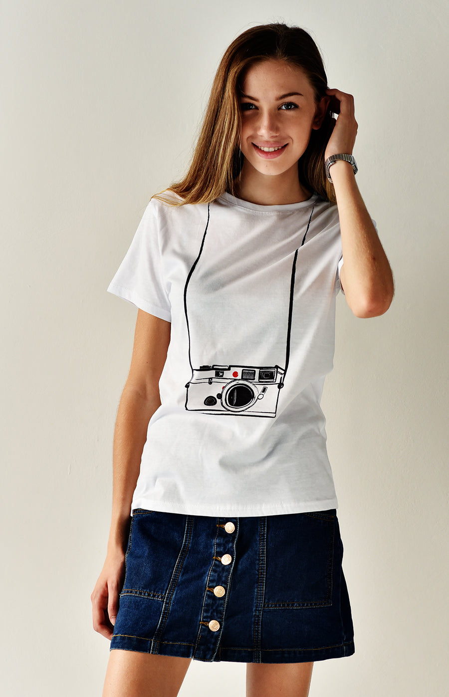 T-Photo - Sep T-Shirt