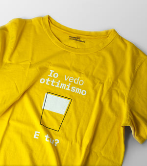 #vestitidiottimismo - Sep T-Shirt