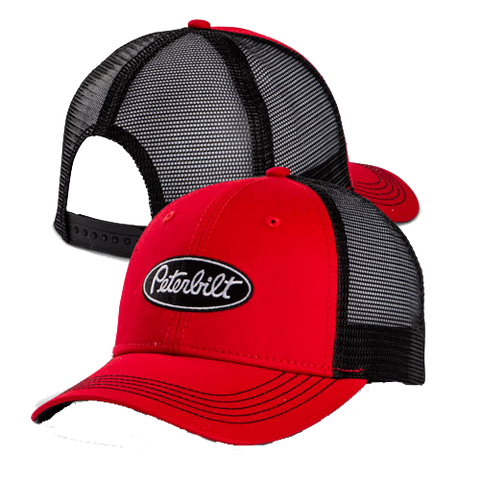 Brimstone Trucker Hat