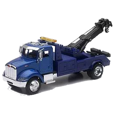 335 Model Tow Truck