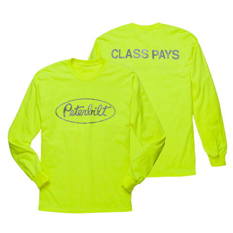 High-Vis Long-Sleeve T-shirt