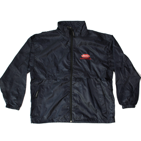 Peterbilt Manitoba Windbreaker