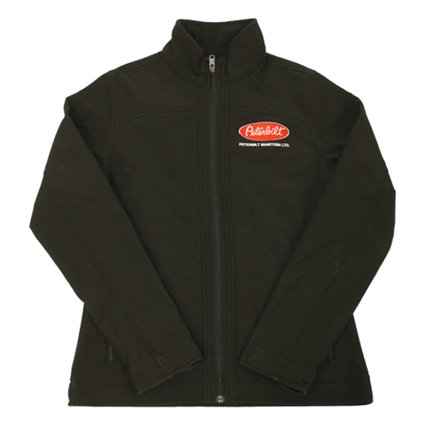 Peterbilt Manitoba Ladies Softshell Jacket