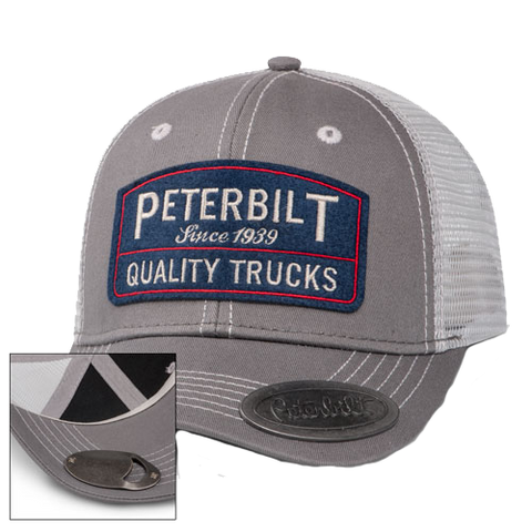 Quality Trucks Bottle Opener Cap