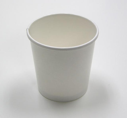 Soup Container and Lid - 16 oz - 250 Qty