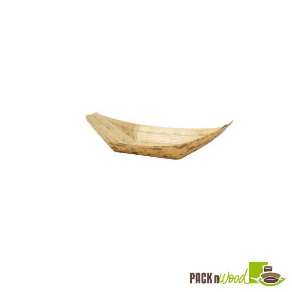 Bamboo Leaf Boats