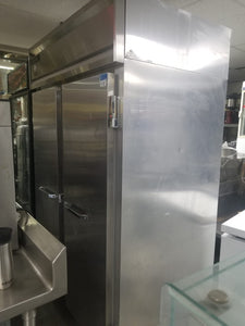 Continental Refrigerator 2F (PRE-OWNED)