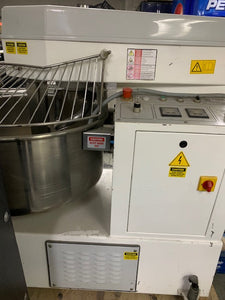 EMPIRE 130A SPIRAL DOUGH MIXER (286 LB) (PRE-OWNED)