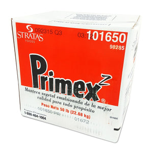 Primex Z Palm All-Purpose Shortening