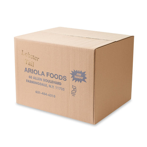 Large Lobster Tails Pastry