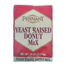 Value Yeast Raised Donut Mix