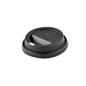 Dome Lid For Hotcup
