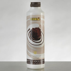 MEC3 CHOCOLATE TOPPING
