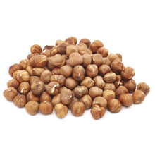 Hazelnuts - Natural With Skin