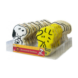 Snoopy Cookie (24 Count)