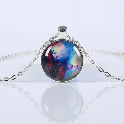 Lovely Galaxy & Space Necklaces