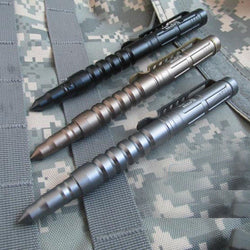 Tactical Pen for Self Defence & Glass Breaker