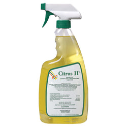 Beaumont Products Germicidal Cleaner Citrus II - 22oz