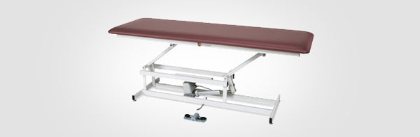 Armedica AM-100 Hi-Lo Treatment One Section Table, No Casters (FREE SHIPPING)