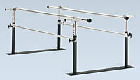 Bailey Basics Folding Parallel Bars Model BB9957