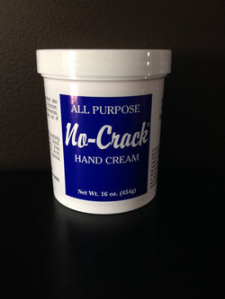 No Crack Hand Cream Hand Lotion All Purpose Use 16 oz - Dumont Company