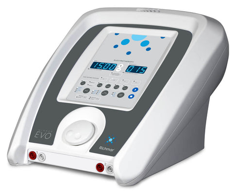 Richmar Winner EVO Stim Machine 2 Channel Electrotherapy Device