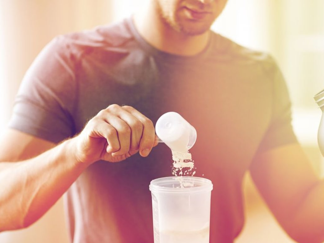Casein Protein Basics: What Is It, What Are The Benefits And What Are The Side Effects?