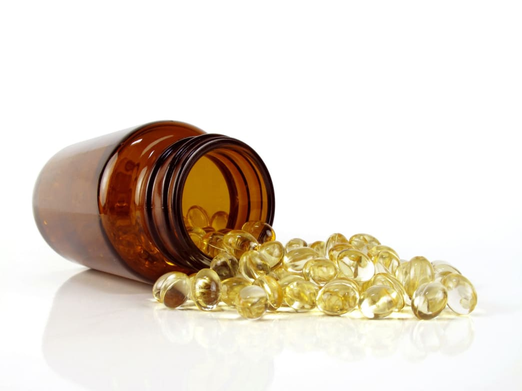 Vitamin D Supplements: Why You Need Them And How Much To Take