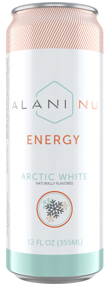 ALANI-NU ENERGY DRINK (CASE 12)