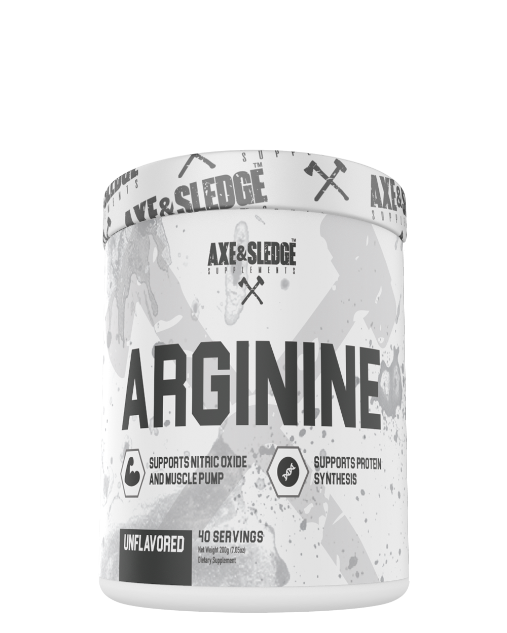 AXE & SLEDGE BASICS ARGININE