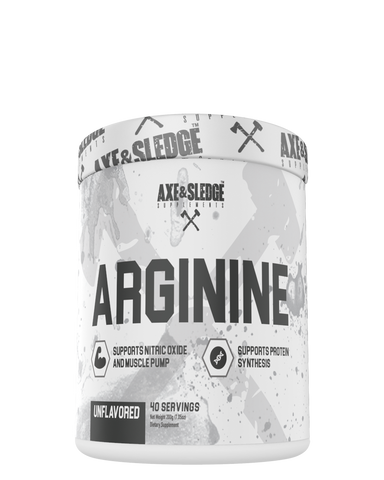 AXE & SLEDGE BASICS GLUTAMINE