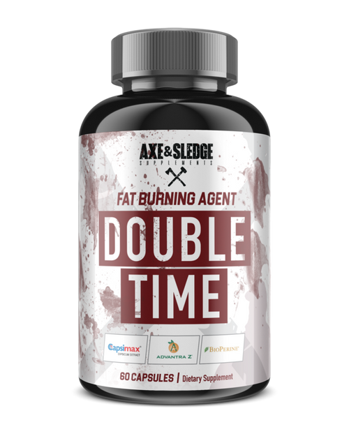 AXE & SLEDGE DOUBLE-TIME