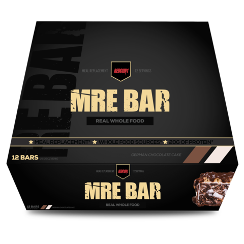 REDCON 1 MRE BAR