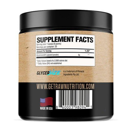 RAW NUTRITION PUMP2