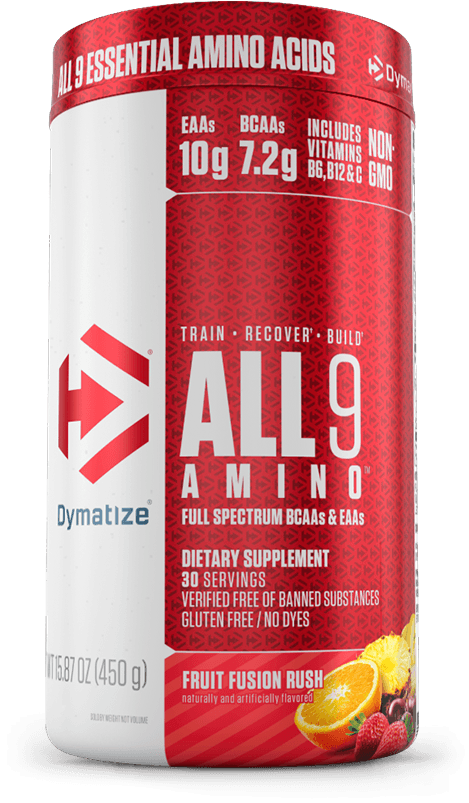 DYMATIZE ALL-9 AMINO