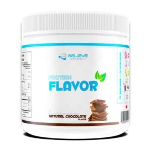 BELIEVE SUPPLEMENTS FLAVOR PACK