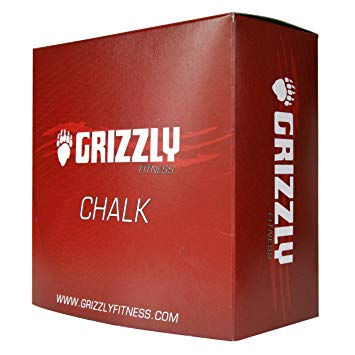 GRIZZLY FITNESS LIFTING CHALK
