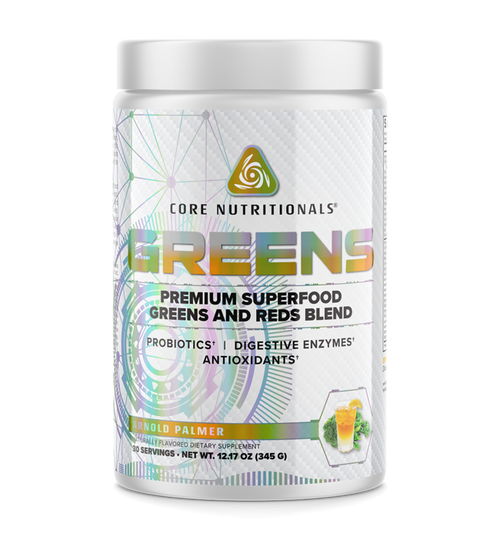 CORE NUTRITIONALS CORE GREENS