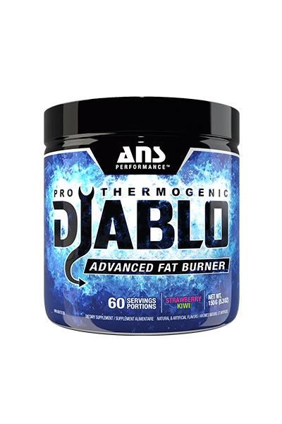 ANS PERFORMANCE DIABLO PRO THERMOGENIC