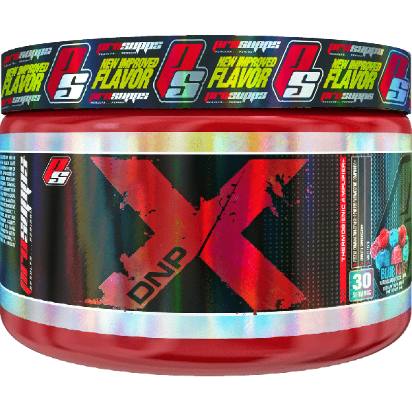 PRO SUPPS DNPX POWDER!
